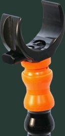 qr torch holder 52mm