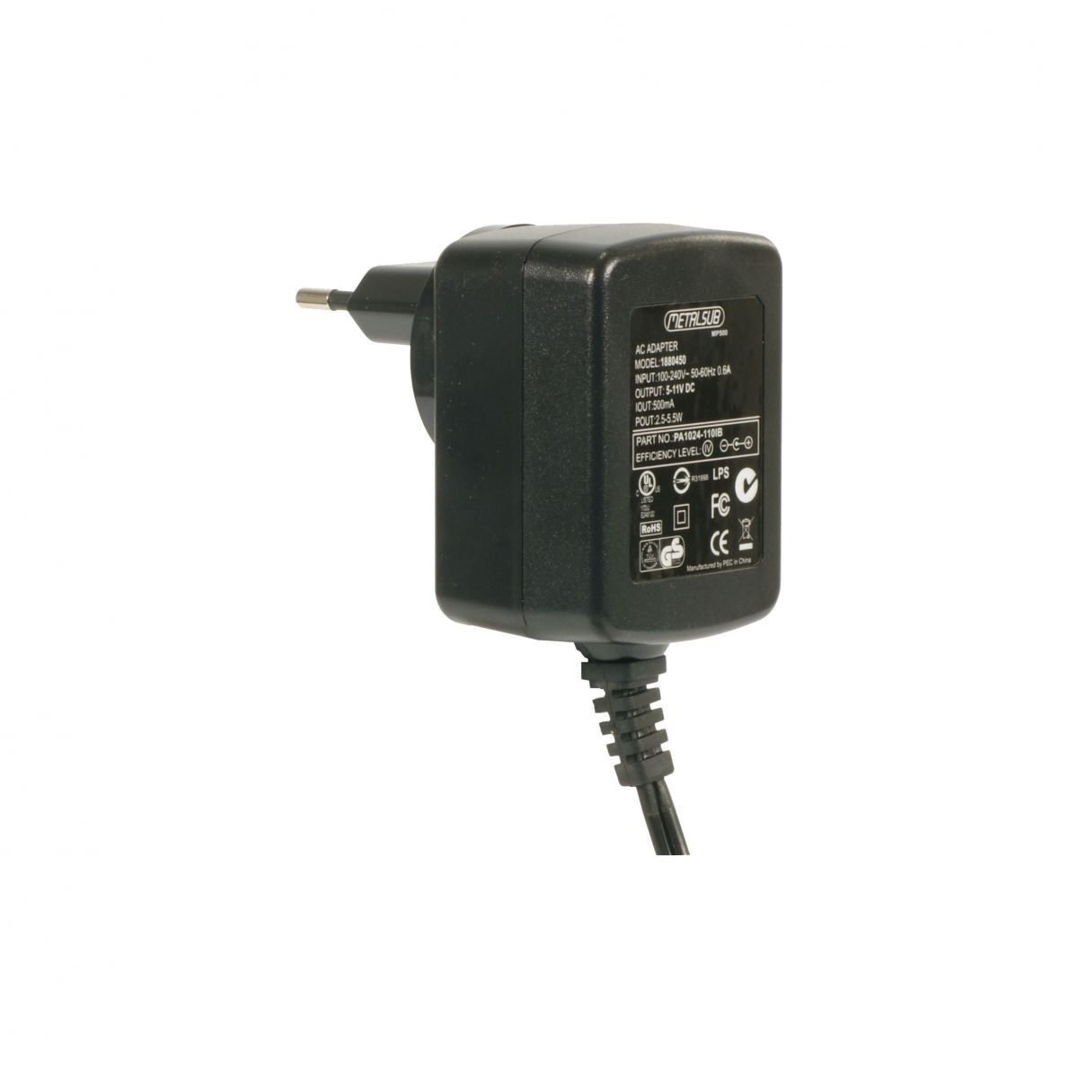 mp1200 charger