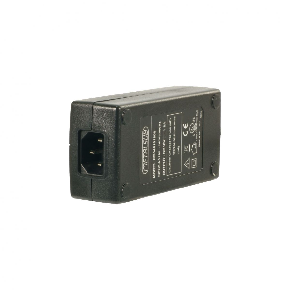 mp2500 quick charger