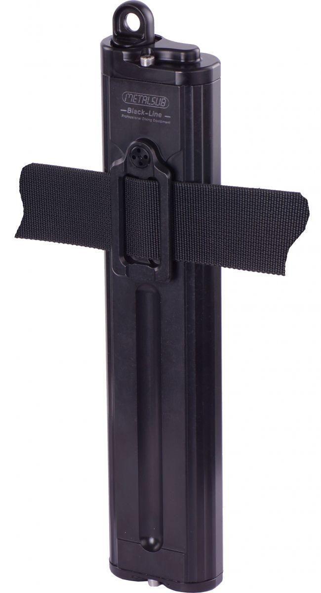 waist belt mount batterytank 10ah black line edition