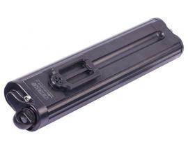Waist Belt Mount BatteryTank 10Ah - black line edition