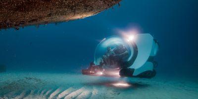 Lightning for Explorer submarines